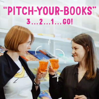 Pitch-Your-Books