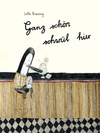 Lotte Braeuning